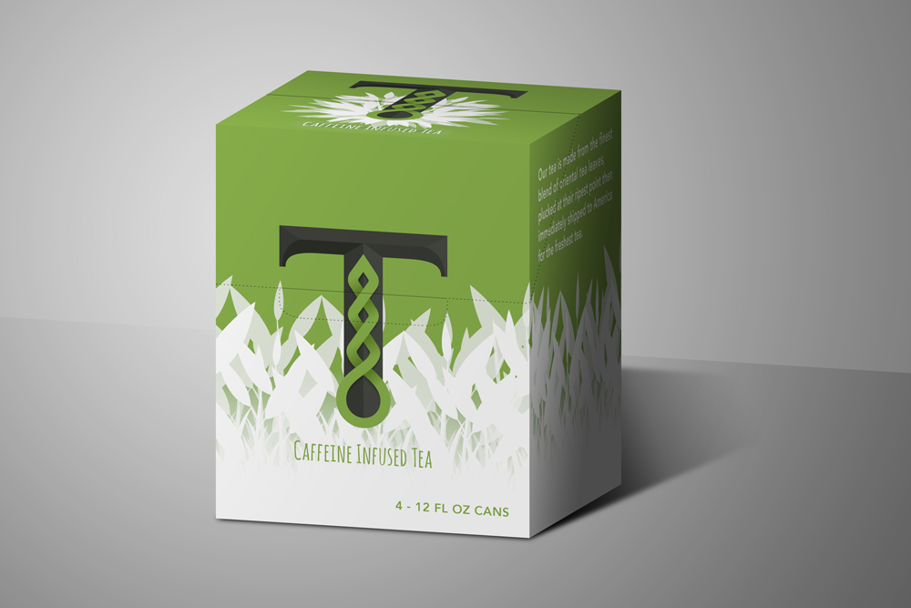 T Box Mockup by Dustin Drake